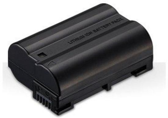 Accu / Batterij (Nikon) EN-EL15 / ENEL15 - 1600 mAh