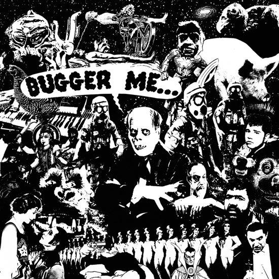 Bugger Me -Ltd-