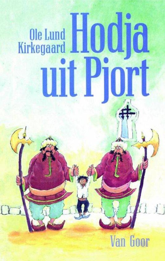 ole-lund-kirkegaard-hodja-uit-pjort