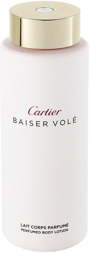 Cartier - Baiser Vole - 200 ml - Bodylotion
