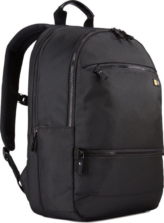 Case Logic Bryker - Laptop Rugzak - 15.6 inch / Zwart