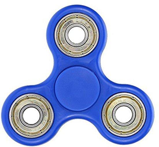 Fidget Spinner Hand Spinner Blauw