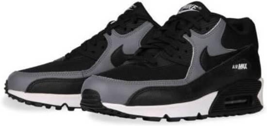 Nike Air Max 90 black cool grey 037