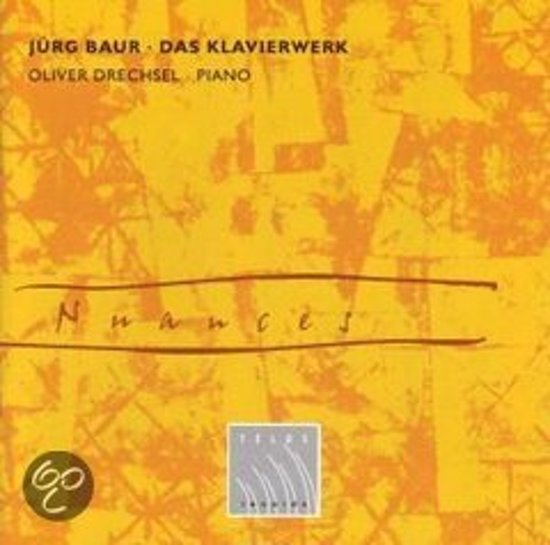 Baur: Das Klavierwerk