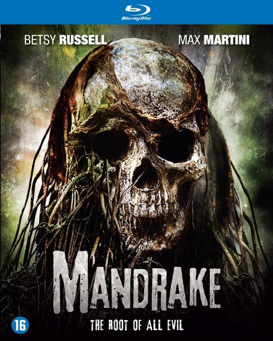 Cover van de film 'Mandrake'