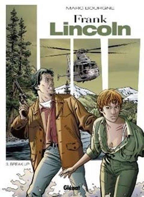 Frank Lincoln 003 Break-up - Bourgne Marc pdf epub