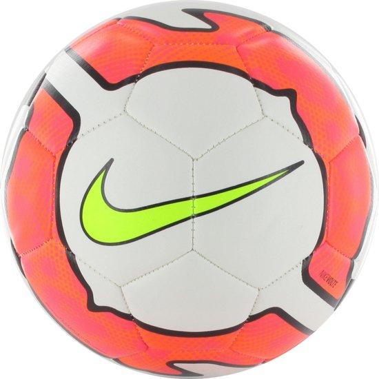1a101b99f45 bol.com   Nike Volte - Voetbal - Algemeen - Maat 5 - Wit;Oranje;Roze ...