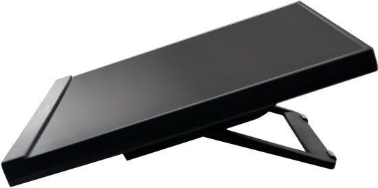 Hannspree Hanns.G HT225HPB 21.5'' 1920 x 1080Pixels Multi-touch Zwart touch screen-monitor