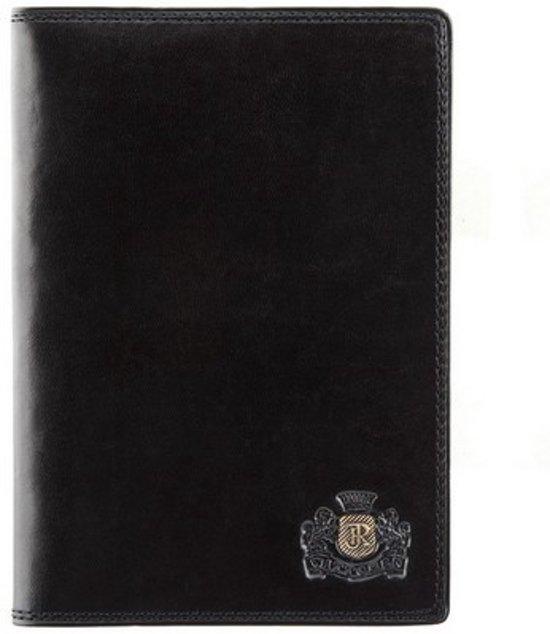 Vinci Da Leer Collectie Wittchen Paspoorthoes Zwart OqSWx616