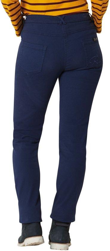 Regatta blauw Xxxl outdoorbroek Trouser darika maat volwassenen RrqZRgw