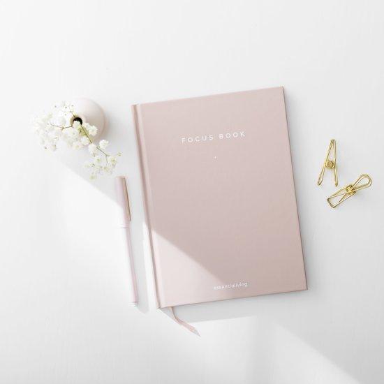 Essentialiving Focus Book