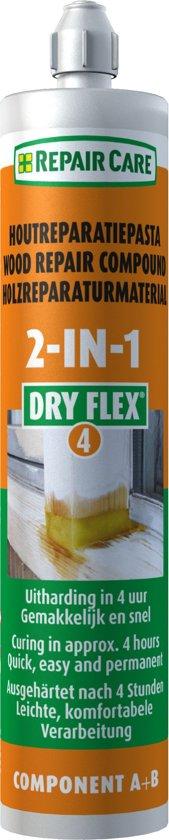 Dry Flex 4 reparatiepasta 2-in-1 180ml