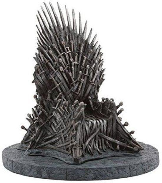 GAME OF THRONES - Iron Throne Mini Replica 23cm kopen