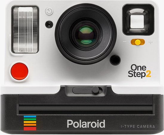 Polaroid Originals OneStep 2 - wit