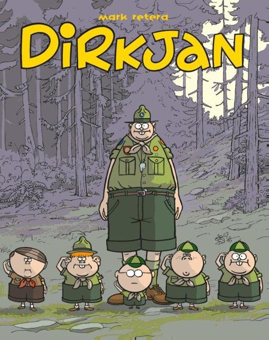 Dirkjan 9 - Dirkjan 9