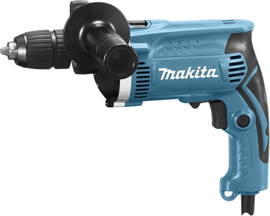 Makita 230V klopboormachine - HP1631 - 16 mm