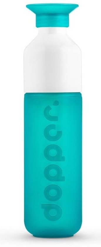 Dopper Drinkfles - 450 ml - Sea Green