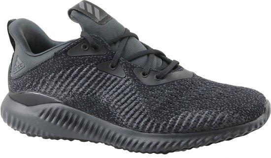 best sneakers 26d51 27d2b Adidas Alphabounce EM DB1090, Mannen, Zwart, Hardloopschoenen maat 40 23