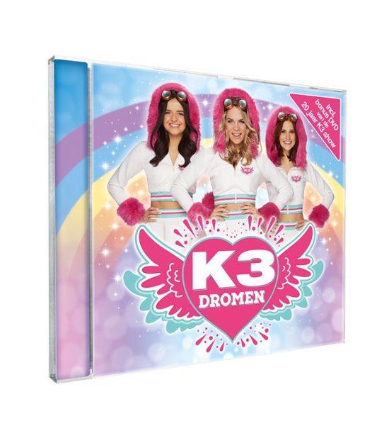 K3 album Dromen