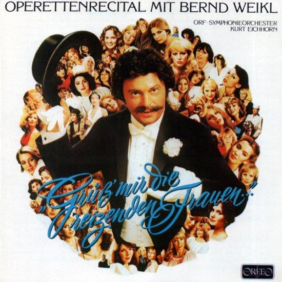 Operetten Recital