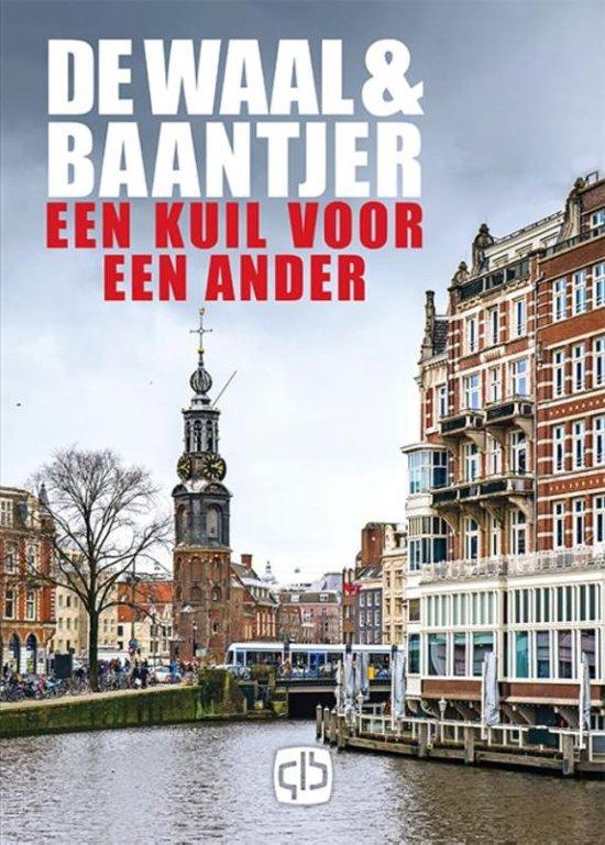 Alle Boeken Van Auteur De Waal Baantjer 1 10