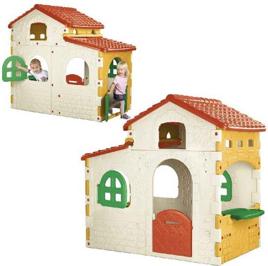 Feber Sweet House