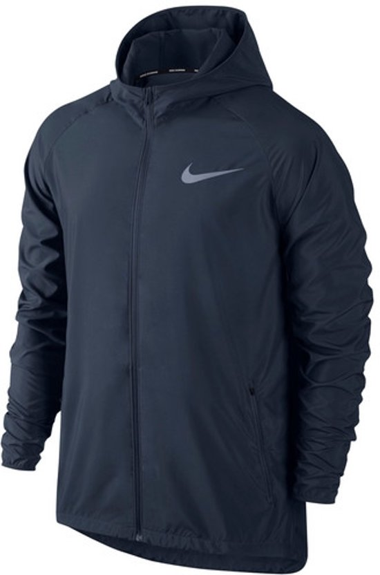 Nike Ess Running hooded  jacket