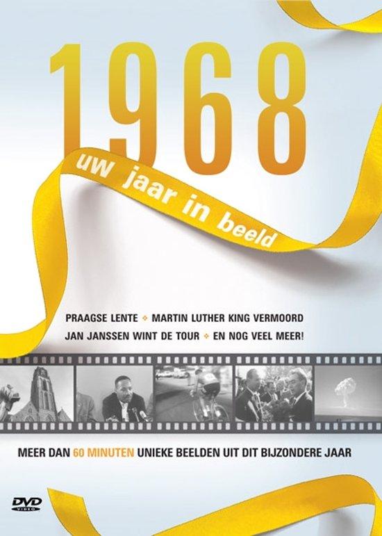 Uw Jaar in Beeld 1968