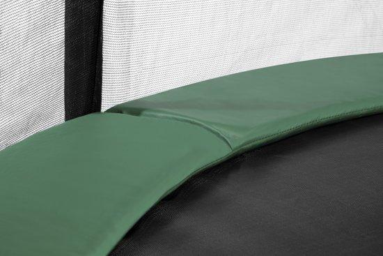 Salta Combo 251 cm Groen - Trampoline