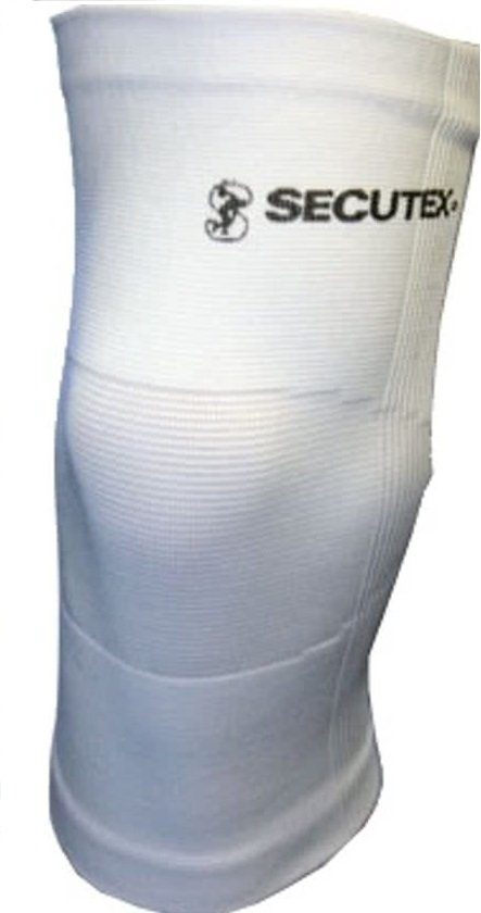 Secutex Knieband Wit Maat XL