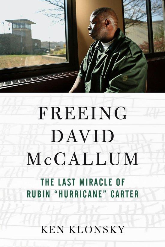 Freeing David McCallum