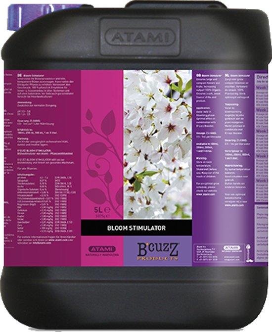 B'cuzz Bloom Stimulator 5L