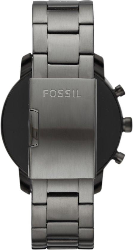 Fossil Q Explorist Gen 4 FTW4012