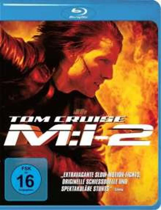 Mission: Impossible 2 - M:I-2