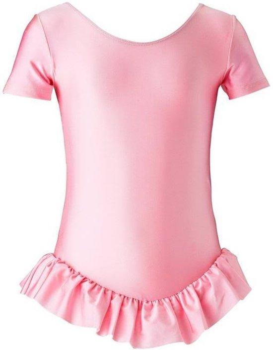 ae87ead0c25 Papillon balletpakje met rokje roze meisjes maat jpg 550x705 Papillon  balletpakje