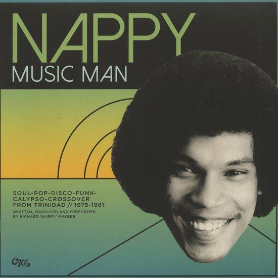 Nappy Music Man -Digi-
