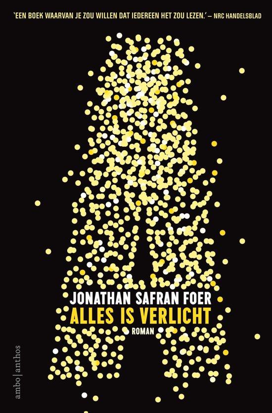 bol.com | Alles is verlicht, Jonathan Safran Foer | 9789026335693 ...