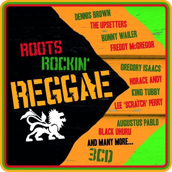 Roots Rockin Reggae
