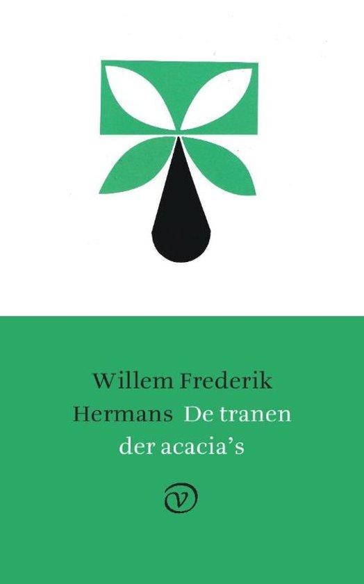 Bolcom De Tranen Der Acacias Willem Frederik Hermans