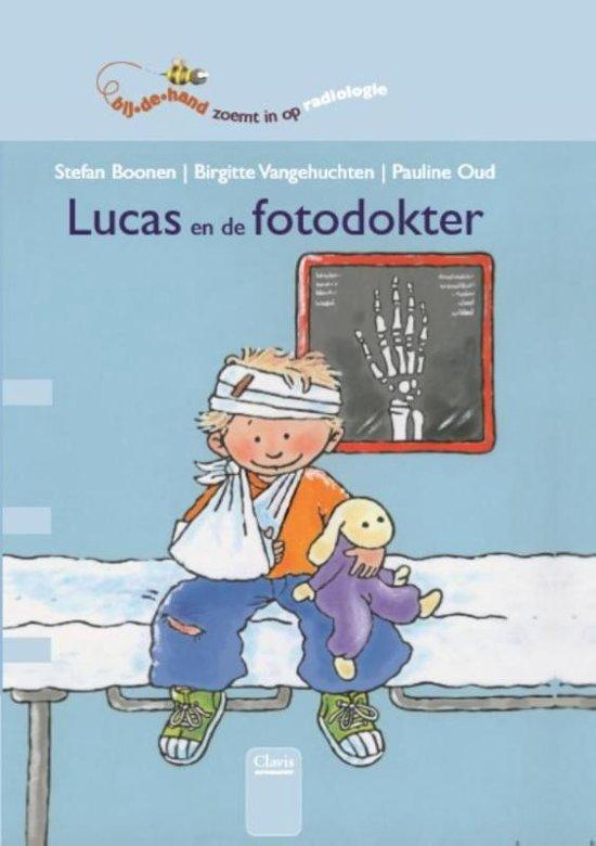 Bij de hand - Lucas en de fotodokter