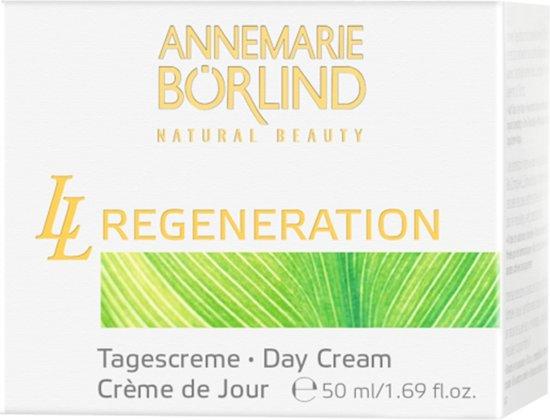 Borlind Ll Regeneration - 50 ml - Dagcrème