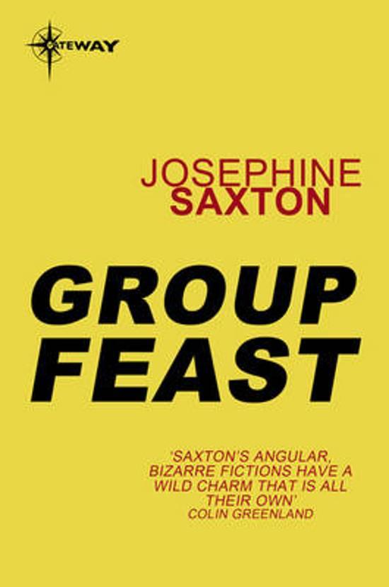 Group Feast