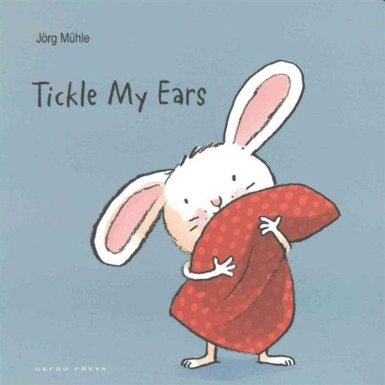 Boek cover Tickle My Ears van Jorg Muhle (Onbekend)
