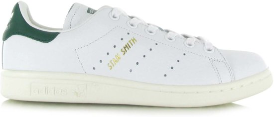 f5290d95c5c bol.com | Adidas STAN SMITH Wit
