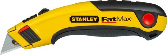 Stanley FatMax Uitschuifbaar Mes
