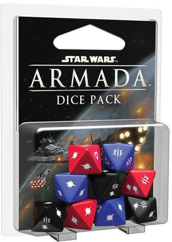 Afbeelding van het spel Star Wars Armada Dice Pack