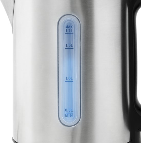 Inventum HW817D Waterkoker - 1,7 L
