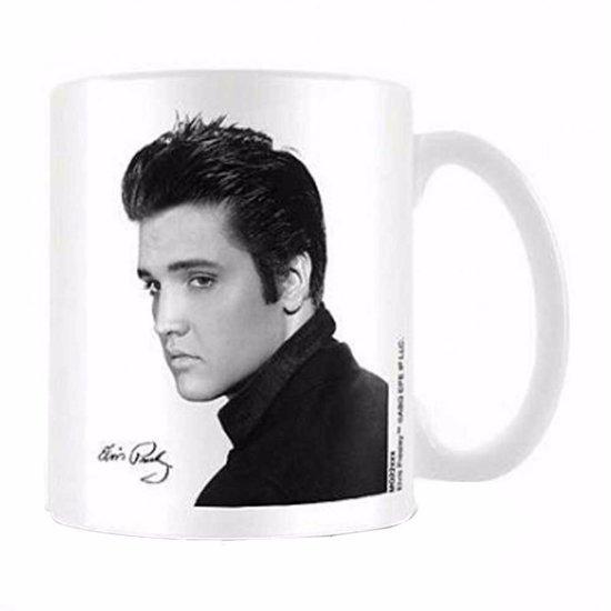 Mok Elvis Presley
