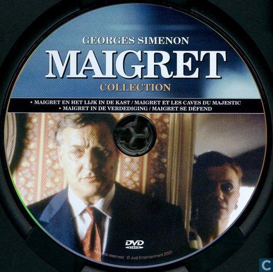 Maigret - Episode 7 - 8