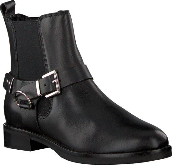 Boots 39 Dames Chelsea Omoda Maat 47115 PlZwart xWQrdCoeB